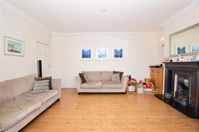 4 bed end terrace house for sale in Warren Road, London E11
