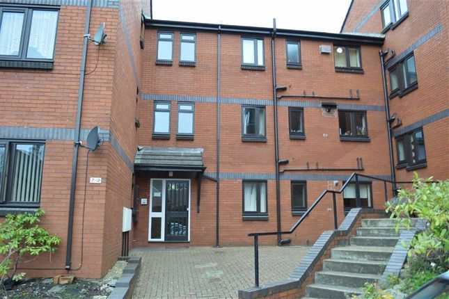 Thumbnail Flat for sale in Sarlou Court, Swansea