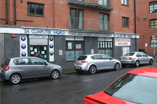 Thumbnail Retail premises to let in 37-39 Trades Lane, Dundee