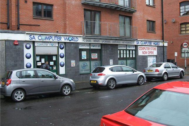 Thumbnail Retail premises to let in 37-39 Trades Lane, Dundee