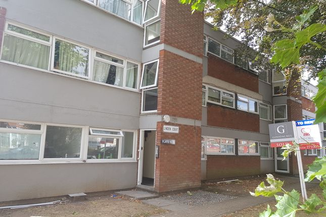 Thumbnail Flat to rent in Linden Court, Bedford