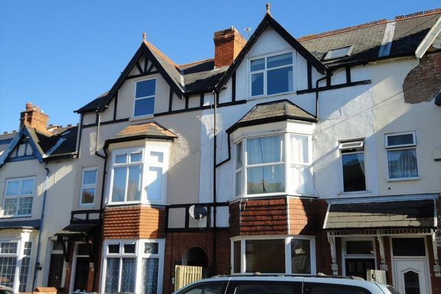 Thumbnail Flat to rent in Alexander Road, Acocks Green, Birmingham