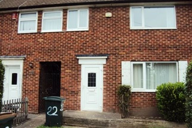 Thumbnail Property to rent in Mayors Croft, Canley, Coventry