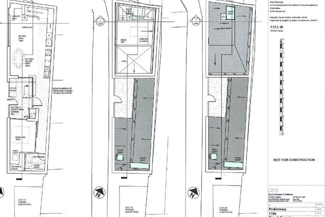 Thumbnail Land for sale in Meadvale Road, Addiscombe, Croydon