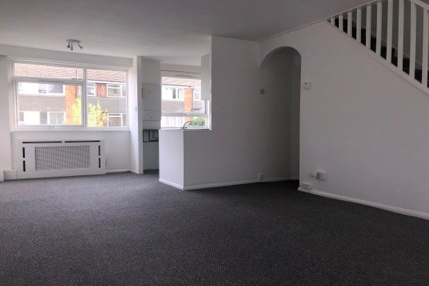 Thumbnail Town house to rent in Carston Close, Lee
