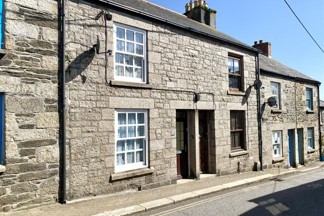 2 bed cottage for sale in Helston Road, Penryn TR10