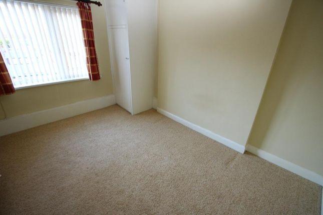 Bedroom 2 of Park Avenue, New Lodge, Barnsley S71