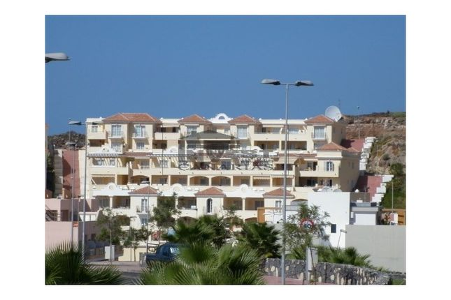 Thumbnail Apartment for sale in La Caleta, La Caleta, Adeje