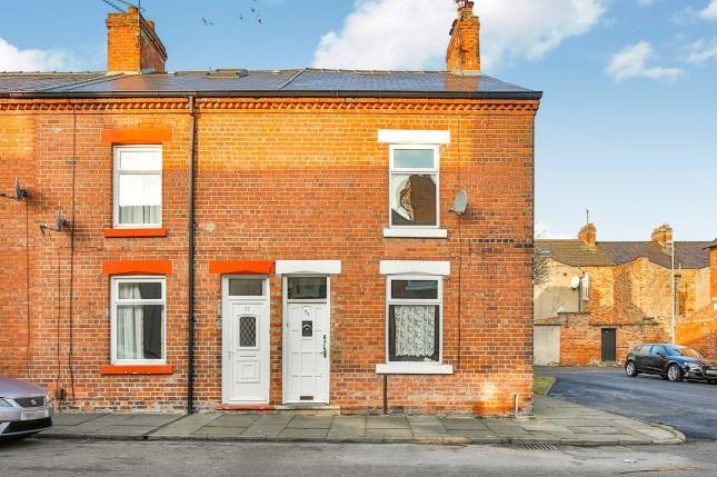 Chelmsford Street, Darlington, County Durham, Darlington DL3