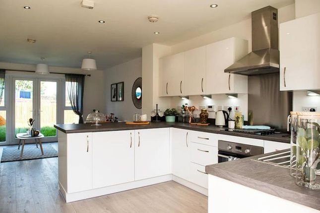 Thumbnail Semi-detached house to rent in Baytree Lane, Middleton, Manchester