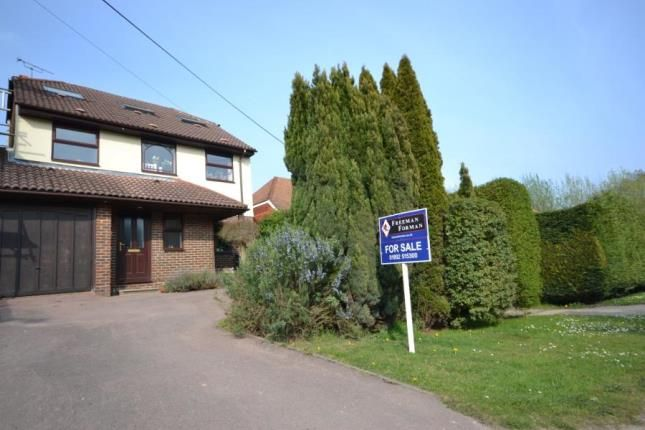Thumbnail Link-detached house for sale in Benhall Mill Road, Tunbridge Wells, Kent, .