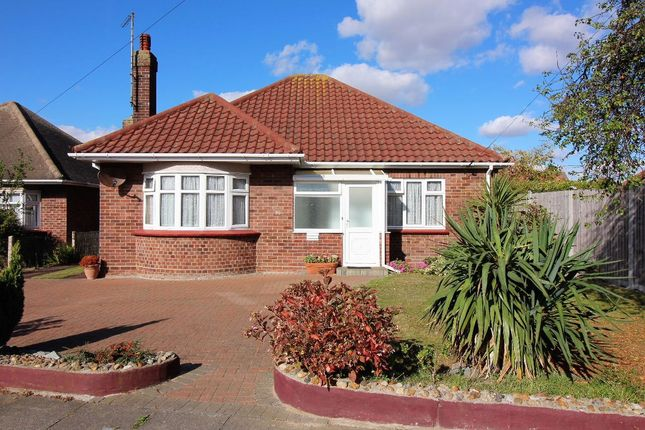 Detached bungalow for sale in Holland Park, Clacton On Sea