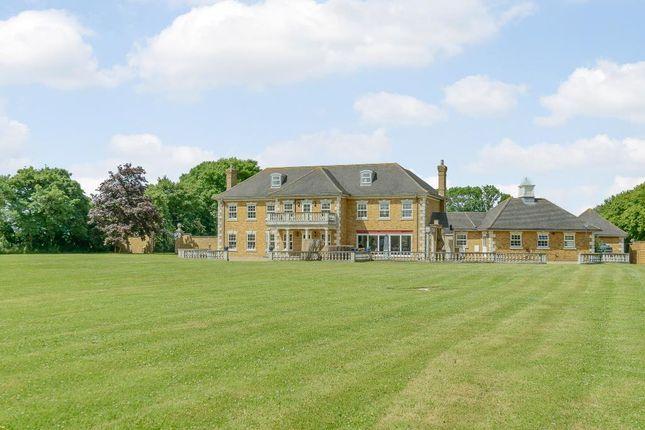 Thumbnail Property for sale in Bedford Road, Sherington, Buckinghamshire.