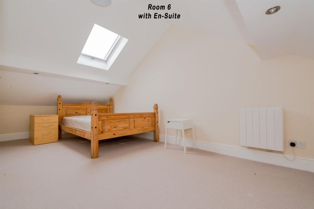 Thumbnail Property to rent in Station Road, Hednesford, Cannock