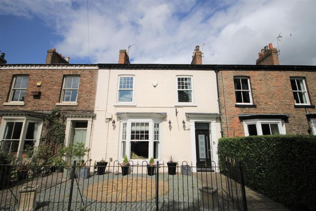 Thumbnail Terraced house for sale in South Parade, Northallerton