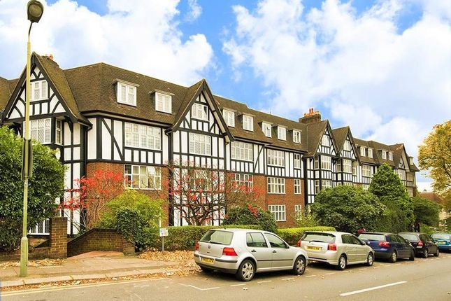 Photo 1 of Wendover Court, Finchley Road, London NW2
