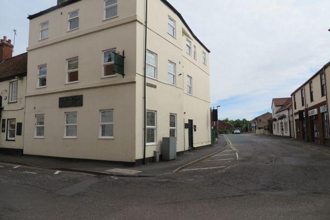 Thumbnail Flat to rent in Elwes Street, Brigg