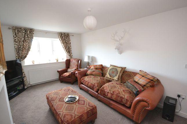 Lounge View 2 of Rhuddlan Road, Abergele LL22