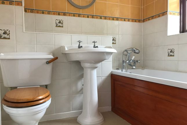 Bathroom of Essex Hall Road, Colchester CO1