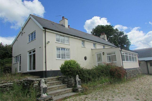Lle Bach, Cwmfelin Boeth, Whitland, Carmarthenshire SA34