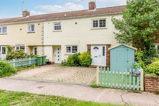 Thumbnail Terraced house for sale in Old Kent Road, Paddock Wood
