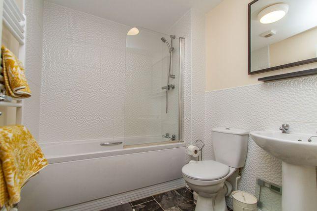 Bathroom of Faray Drive, Hinckley LE10
