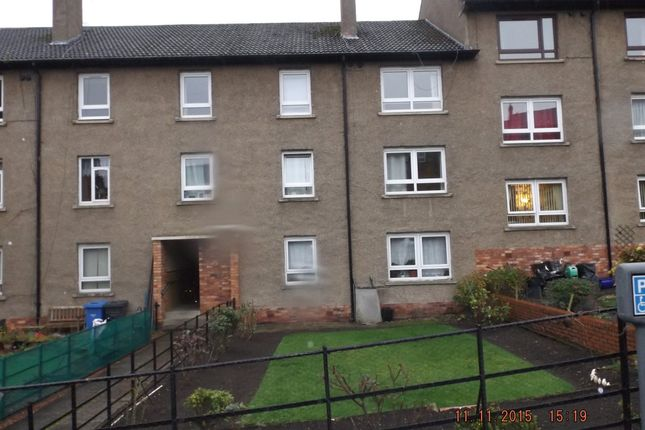 Thumbnail Flat to rent in Bank Mill Road, Dundee