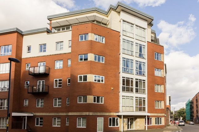 Thumbnail Flat for sale in Townsend Way, Birmingham, West Midlands