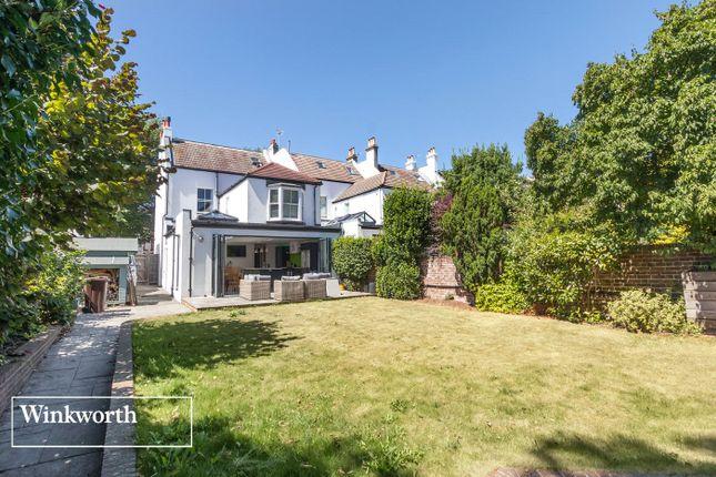 Picture No. 12 of Hove Park Villas, Hove, East Sussex BN3