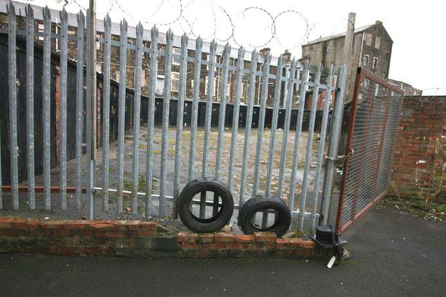 Thumbnail Land for sale in Barden Lane, Burnley BB10, Burnley,
