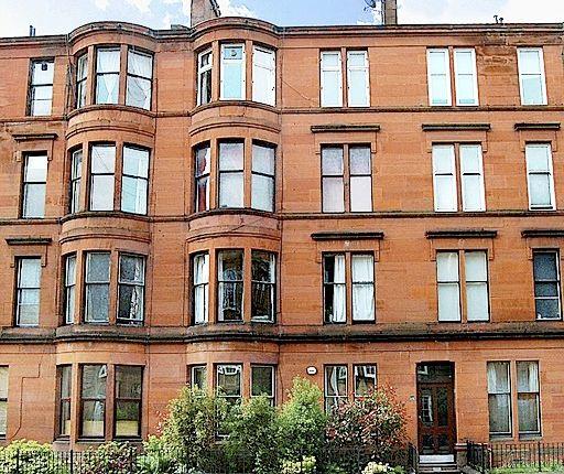 Thumbnail Flat to rent in 25 Highburgh Road, Dowanhill