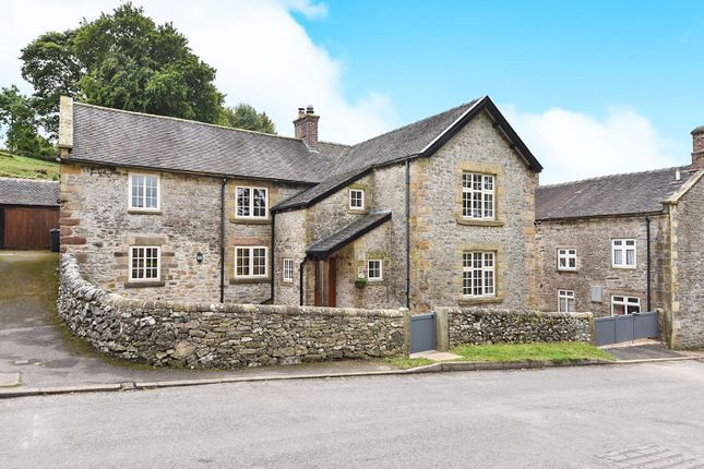 Thumbnail Property for sale in Hall Bank, Hartington, Buxton