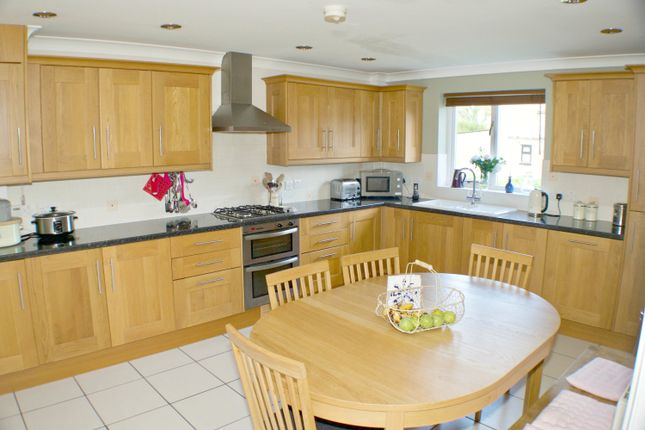 Thumbnail Detached house for sale in The Square, Milton-Under-Wychwood, Chipping Norton