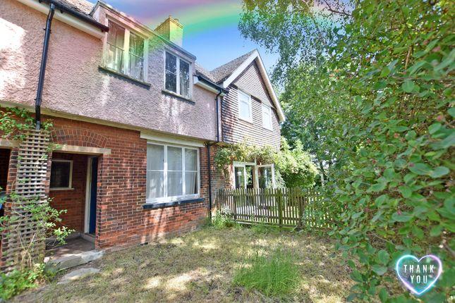 Roudham Junction, Bridgham, Norwich NR16