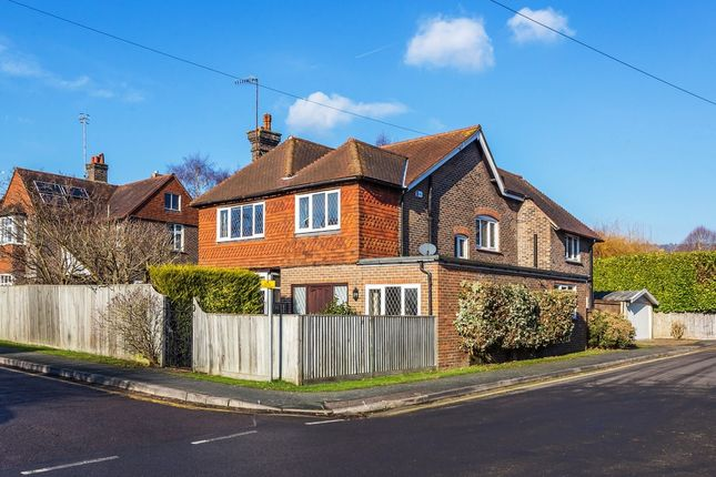 Thumbnail Detached house for sale in Beatrice Road, Oxted