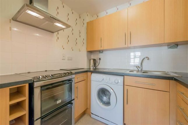 Fitted Kitchen: of Gomersall House, Cavendish Approach, Drighlington, West Yorkshire BD11