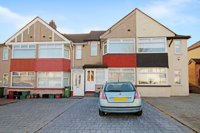 Thumbnail Detached house for sale in Sutherland Avenue, South Welling, Kent