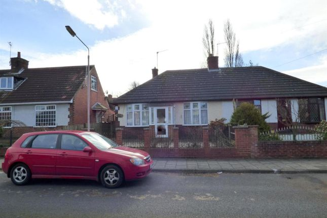 Detached bungalow for sale in Columbia Avenue, Mansfield
