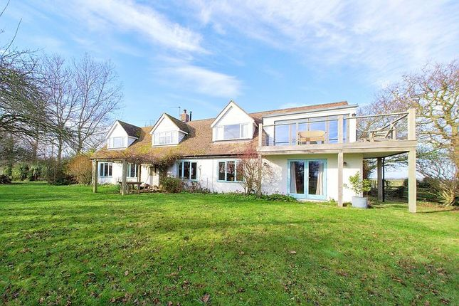 Thumbnail Property for sale in Drove Lane, Earnley, Chichester