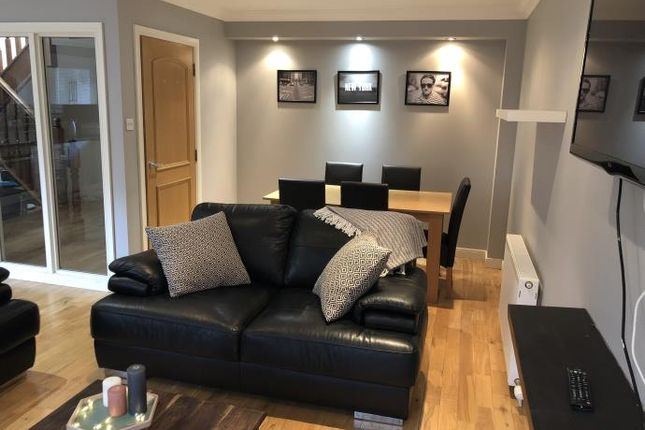 Thumbnail Flat to rent in Seaton Place, Aberdeen