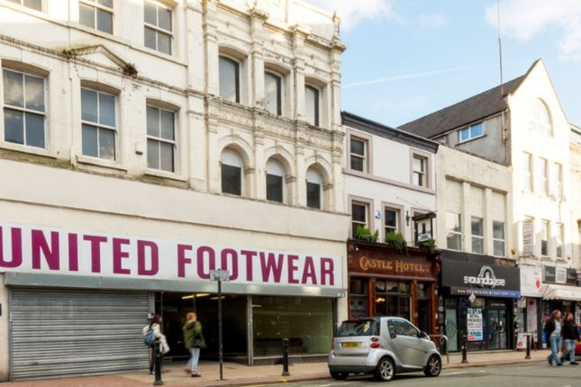 Thumbnail Retail premises for sale in Oldham Street, Manchester