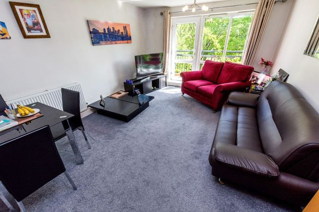 Thumbnail Property to rent in Keith Park Road, Uxbridge, Middlesex