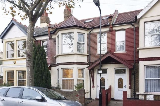 Thumbnail Property for sale in Leigh Road, London