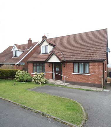 Thumbnail Detached house for sale in Hollybrook Road, Newtownabbey
