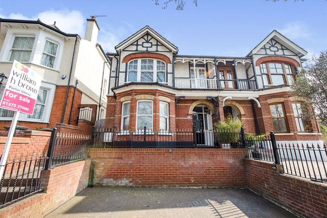 Thumbnail Semi-detached house for sale in Orsett Road, Grays