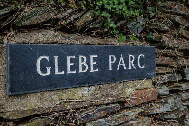 Glebe Parc of St Tudy, St Tudy PL30