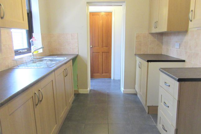 Kitchen of The Avenue, Lowestoft NR33