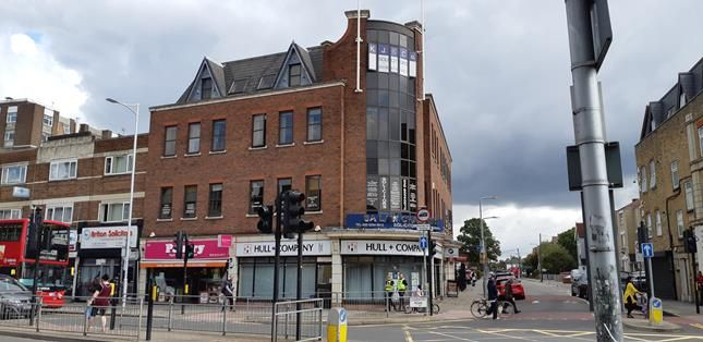 Thumbnail Office to let in 2nd Floor, Heraldic House, 160-162 Cranbrook Road, Ilford, Essex