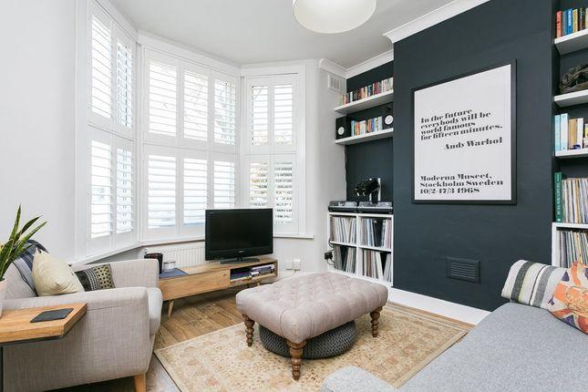 1 bed maisonette for sale in Huxley Road, London