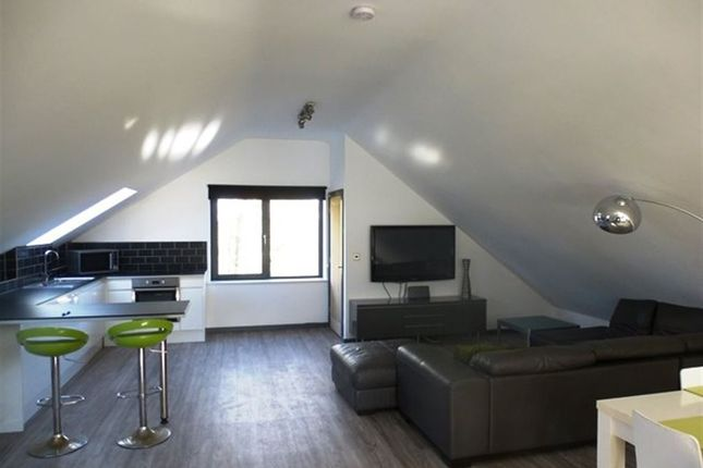 Thumbnail Flat to rent in Rosewood, Urswick, Ulverston
